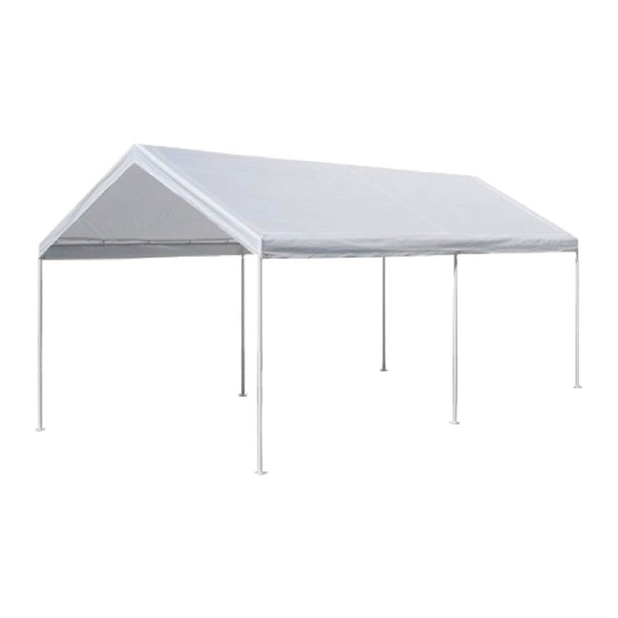 Tent Heating Generators